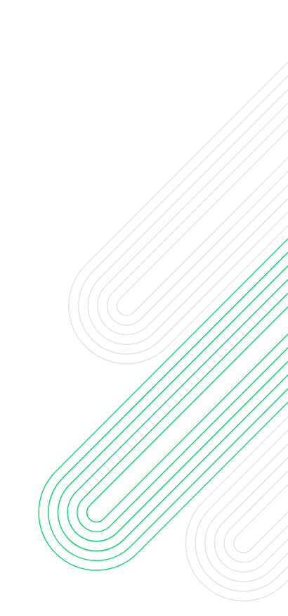 lines-green-gray-rightside-down